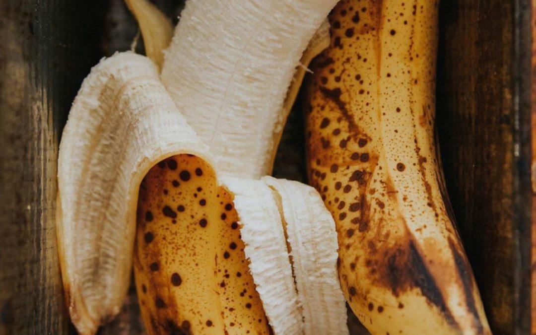 Bananen- Lagerung, Verwertung & Zero Waste